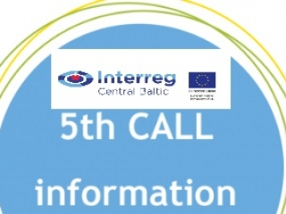 Central Baltic Programme 5th Call Project Applicant Seminar